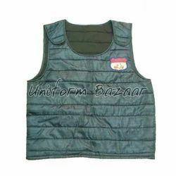 Securities Guard Jacket