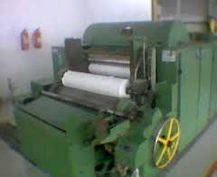 Surgical Cotton Wool Roll Making Machines