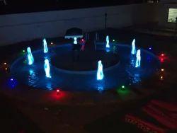 Customize Water Fountain