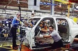 Automobile Manpower Service
