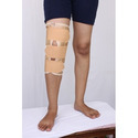 Short Type Knee Brace