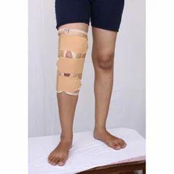 Short Type Knee Brace
