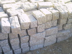 Grey Paving Stone