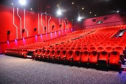 Cinema Hall Interiors