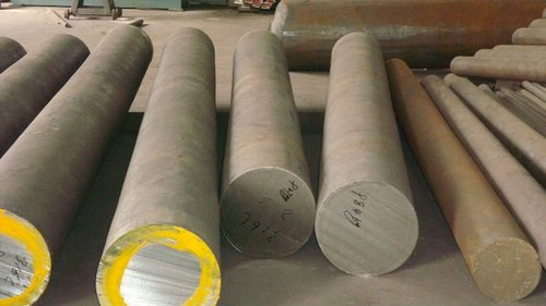 Stainless Steel 304 Bars, Length: 6 meter
