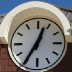 Outdoor Patio Clocks