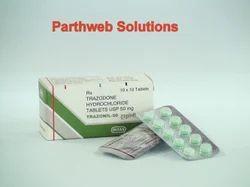 Trazonil, Desyrel Tablets (Trazodone Hydrochloride Tablets)