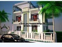 Exterior Design Services in Kota