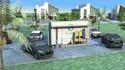 Modular Sewage Treatment Plants with MBBR