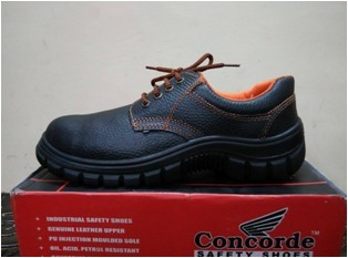 d2cd001ee05e Concorde Safety Shoes