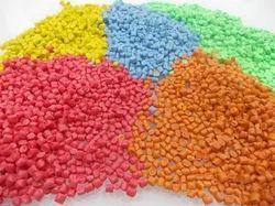 PP Virgin Color Granules
