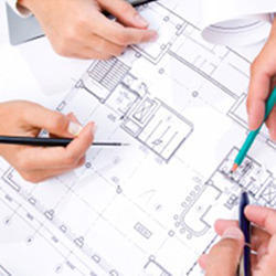 Mechanical Drafting Services In Ahmedabad
