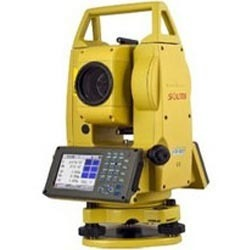 NTS-340R Series Total Station