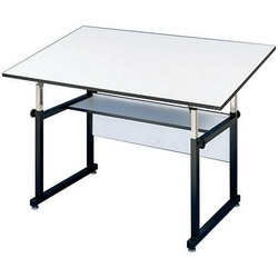 Manufacturers Suppliers of Drafting Tables Drawing Table