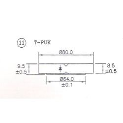 Fast Recovery Rectifier Diode
