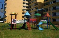 Outdoor Playground Equipment Manufacturers Suppliers