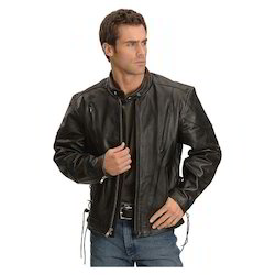 Stylish Mens Leather Jackets