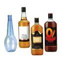 Liquor PET Bottle