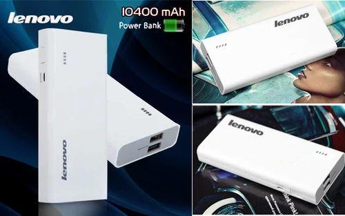 Lenovo Power Bank 10400mah Best Whitening Injection Store