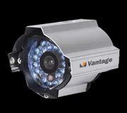 Night Vision IR Bullet Camera