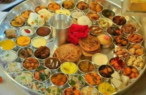Vegetarian Foods Service Non Vegetarian Foods Service Service Provider From Bhiwadi