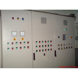 Aluminum Melting Furnace Thyristor Control Panel