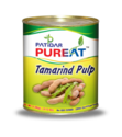 Patidar Pureat Tamarind Pulp, Packaging: Tin And Ots Can