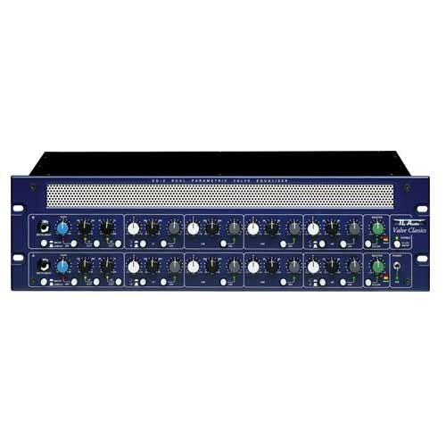 Audio Equalizer - Stereo Equalizer Latest Price