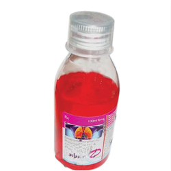 Dextromethorphan HBR Phenylephrine HCL Syrup