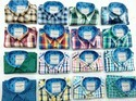 Branded Checked Shirts