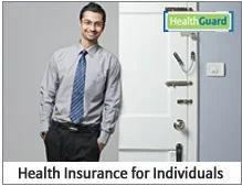 Individual Health Guard
