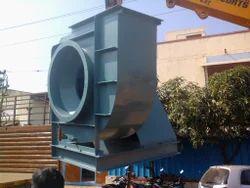 Sisw Mild Steel Industrial Centrifugal Fan
