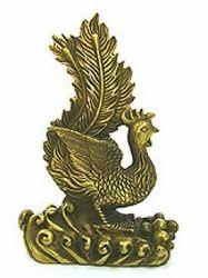 Feng Shui Phoenix Bird Statue
