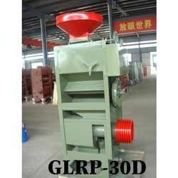Rice Processing Machine