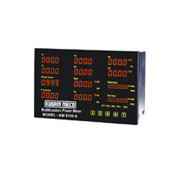 Microprocessor Trms Maximum Demand Controller
