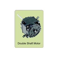 Shaded Pole Motors- Q Type