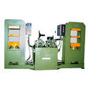 Hydraulic Rubber Moulding Presses