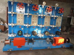 20 Mm Vertical Tapping Machine