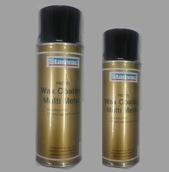 Wax Coating Spray