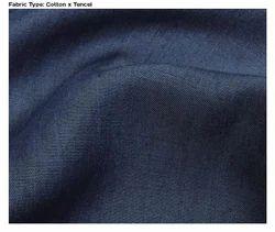 10 Oz Cotton Twill Denim Fabric