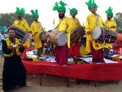 Folk Dance Services