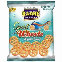 Sport Wheels Fryums