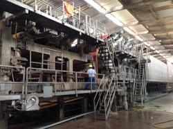 Automatic S. L. Paper Kraft Paper Making Machine