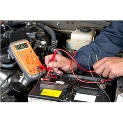 Electrical System Services