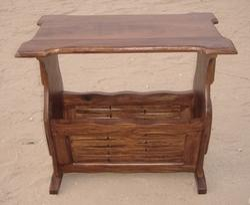Sheesham Solid Wood