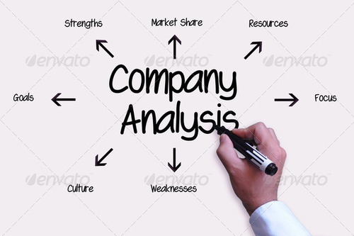 Company Analysis In Satellite Ahmedabad  Id