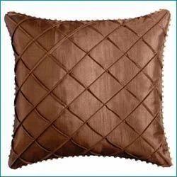 Silk Sofa Cushion