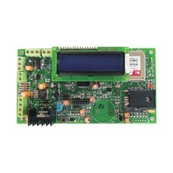 GSM and GPRS Module