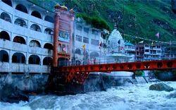 Manikaran Pilgrimage