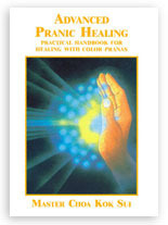 Books - The Ancient Science and Art of Pranic Healing Other